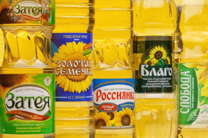 5 побочных эффектов растительного масла – Самые опасные из них
