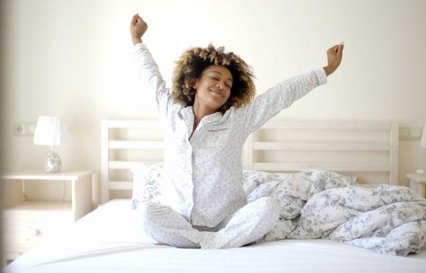 16 полезных привычек, которые будут заряжать вашу энергию каждый день