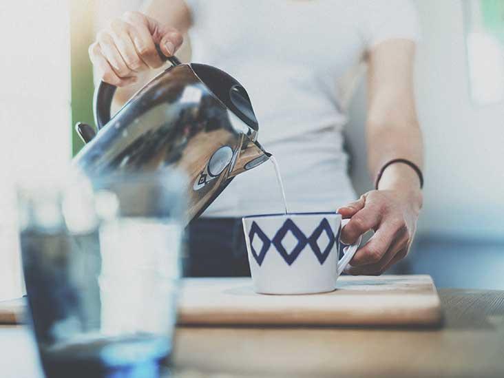 6 побочных эффектов употребления теплой воды.