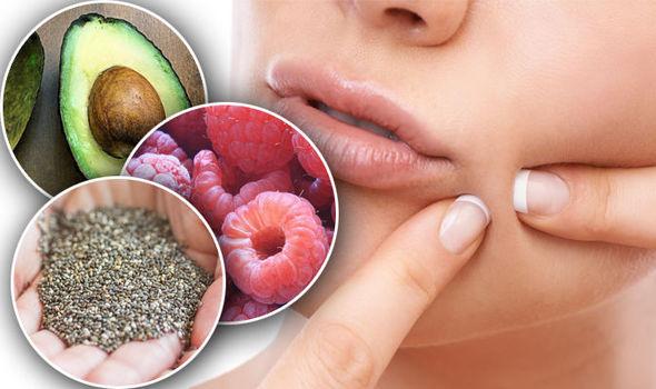 14 полезных фруктов для борьбы с акне