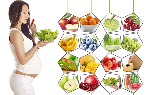 8 фруктов для лучшего притока молока во время кормления грудью