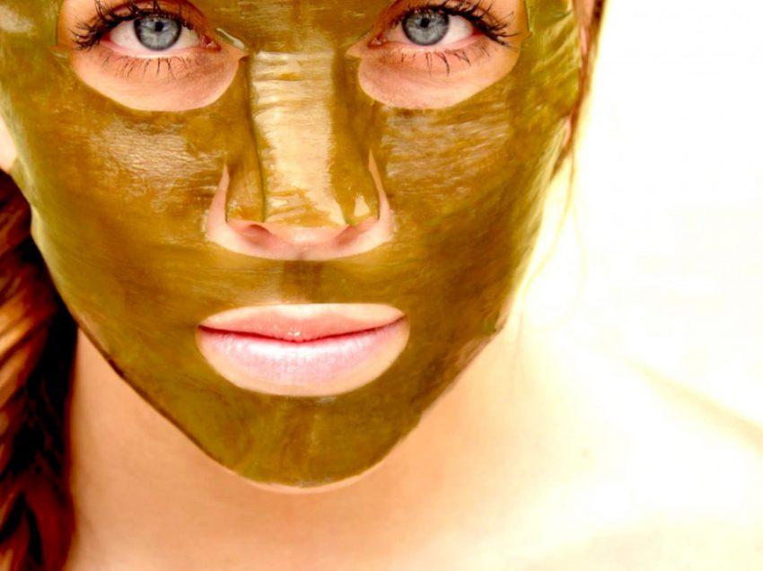 Преимущества маски для лица Kelp и как ей пользоваться