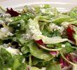 Польза салата месклун для пищеварения и обмена веществ