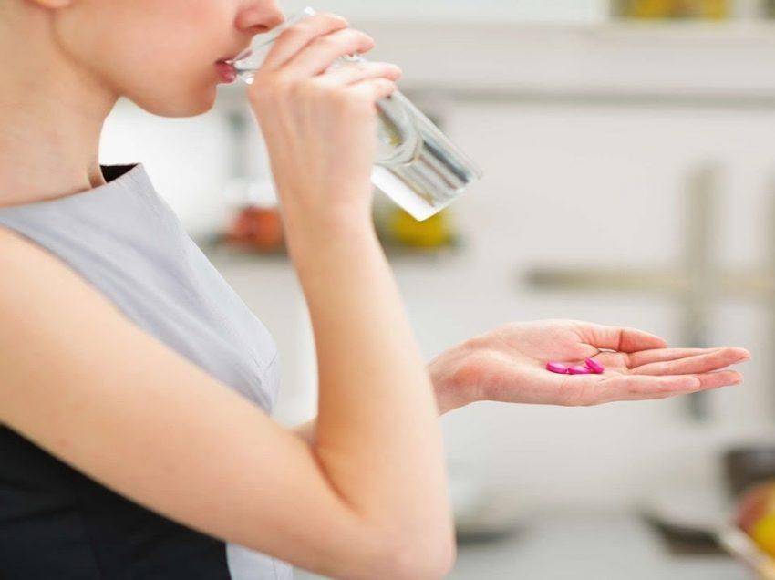 Побочные эффекты от обезболивающих препараторов во время менструации