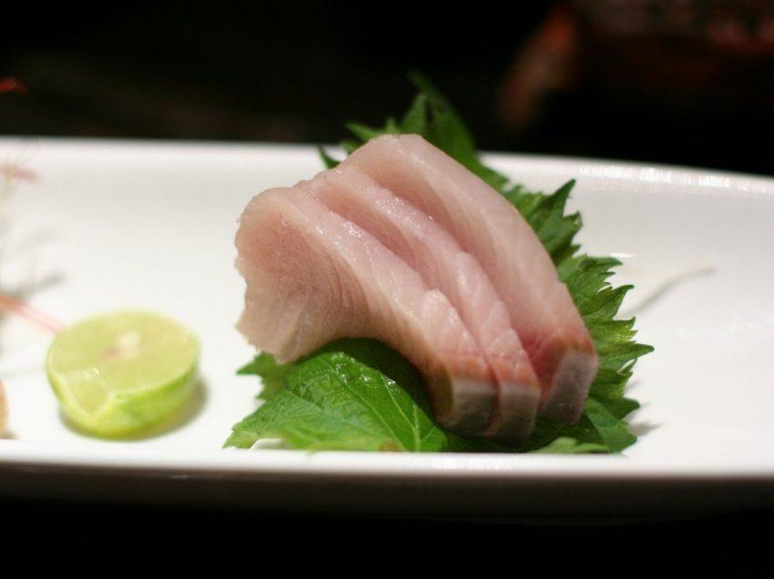 Остерегайтесь опасностей поедания недоваренной рыбы тилапии!