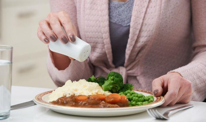 13 опасностей из-за чрезмерного потребления соли