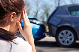 6 признаков сотрясения мозга, вызванного автомобильной аварией