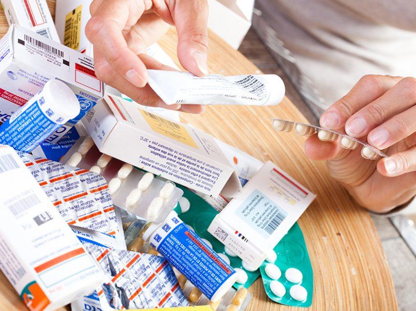 5 опасных последствий употребления просроченных лекарств