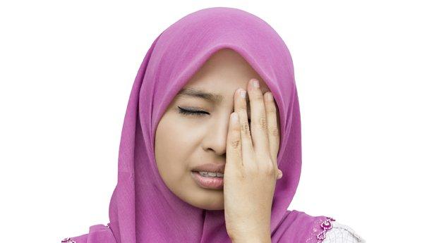 4 основных причин головной боли во время поста