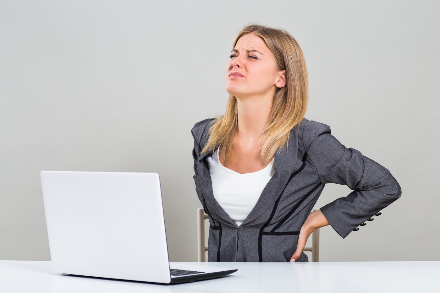 mistakes when sitting