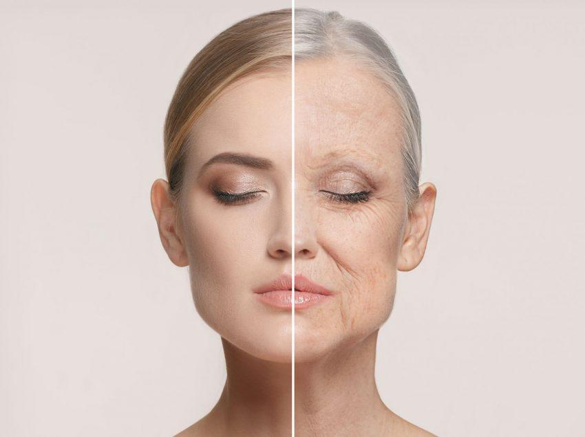 7 опасных привычек, которые заставят вашу кожу выглядеть старше реального возраста