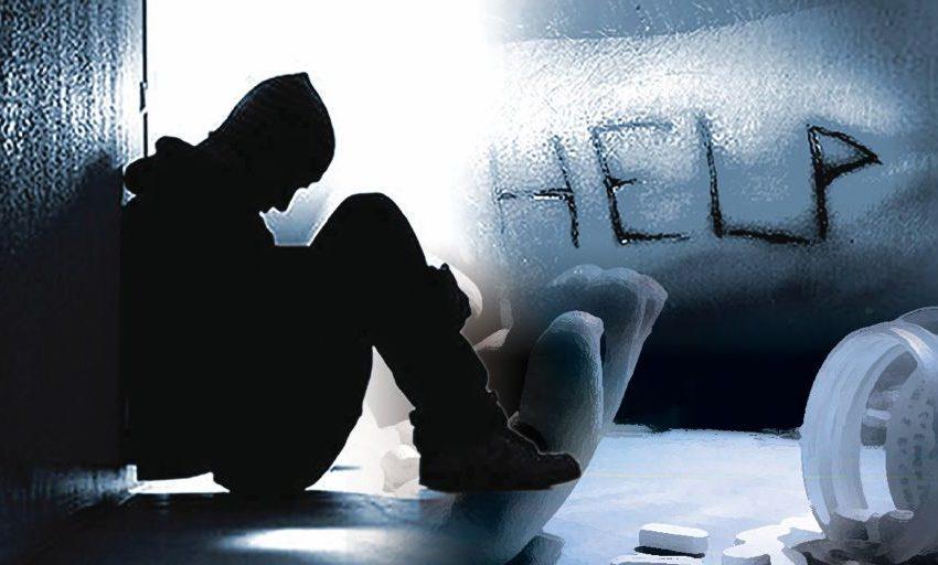 9 общих признаков человека с суицидальным поведением