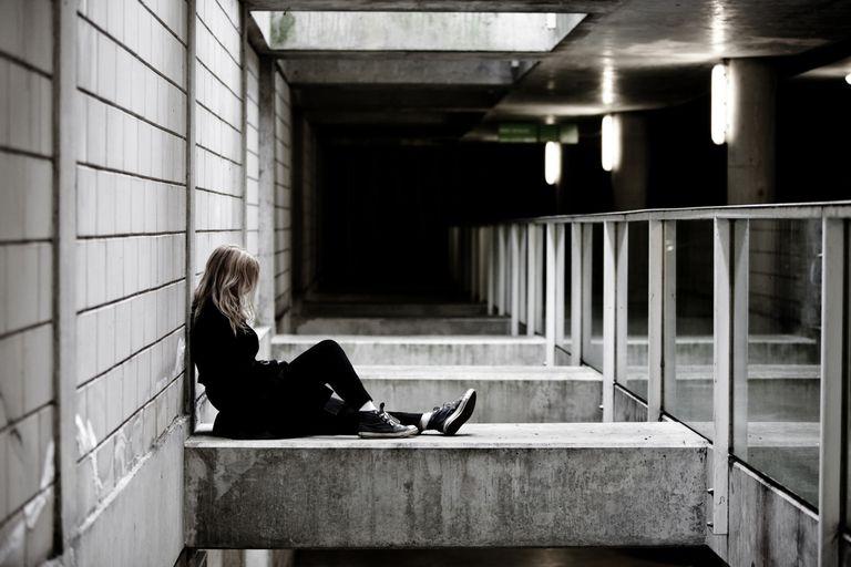 10 способов справиться с суицидальными мыслями