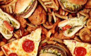 fat foods