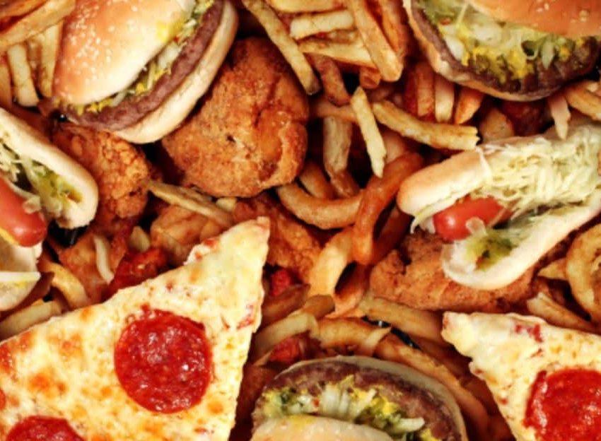 11 вкусных продуктов, от которых вы быстро потолстеете