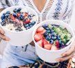 Фантастические фрукты, которые эффективны при борьбе с акне