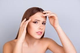 habits that harm the skin