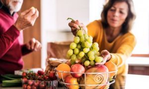 healthy diets for mental disorders