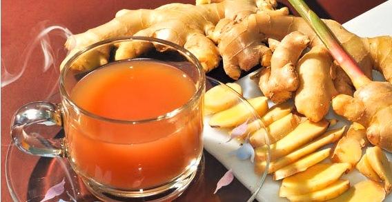 Польза для здоровья  Джаму Кунит Асам -индонезийский травяной напиток.