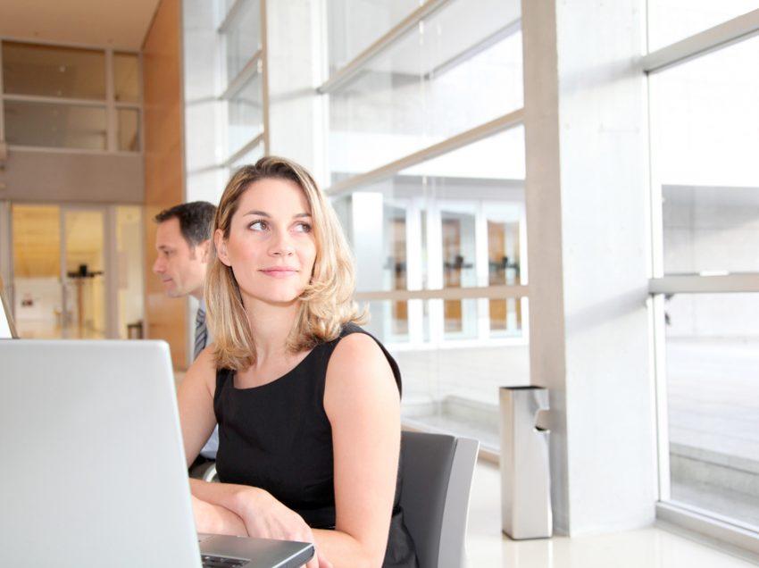 Польза естественного света на рабочем месте для повышения производительности