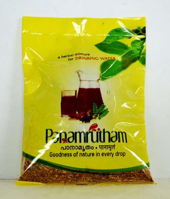 Удивительная польза травяного порошка -панамрусам (Panamrutham)