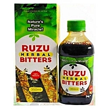 Рузу горькая травяная настойка польза – волшебное зелье из Нигерии