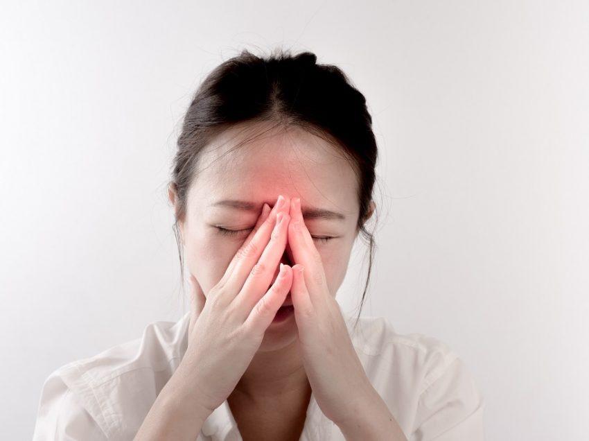 13 причин часто рецидивирующего синусита