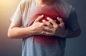 unhealthy heart