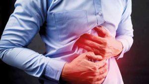 fasting for gastritis