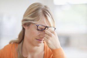 fasting headache