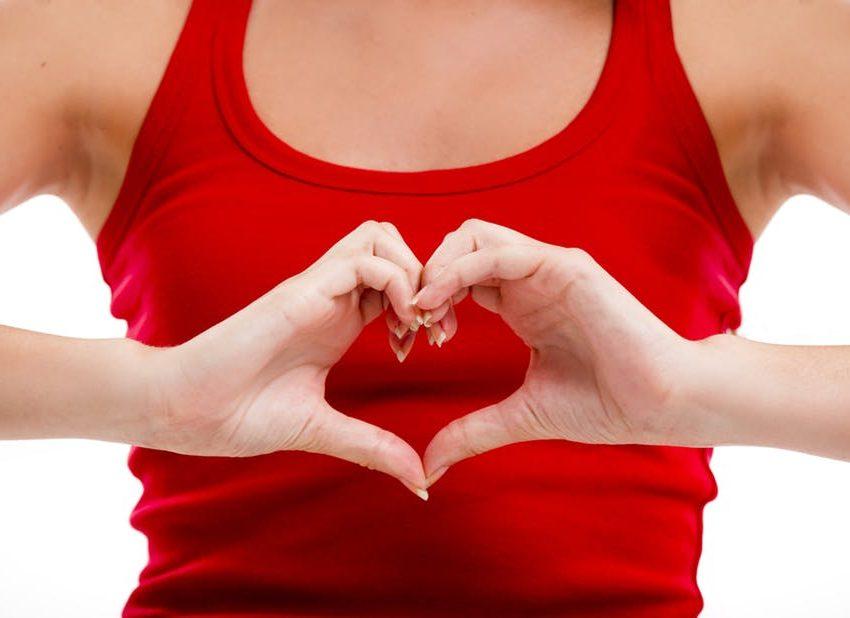 12 витаминов, рекомендованных для пациентов с больным сердцем