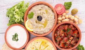 healthy iftar