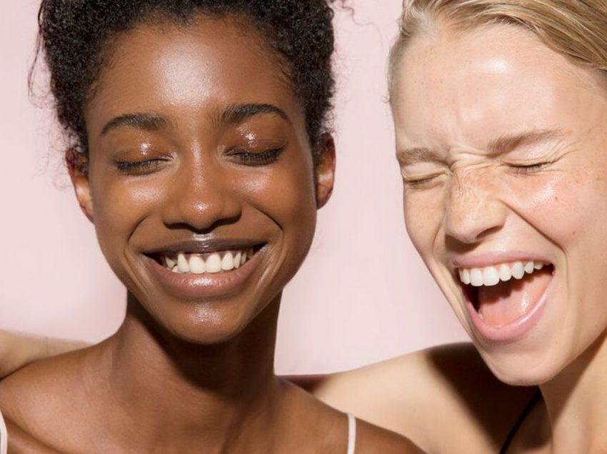 12 ежедневных привычек людей, у которых никогда нет угрей