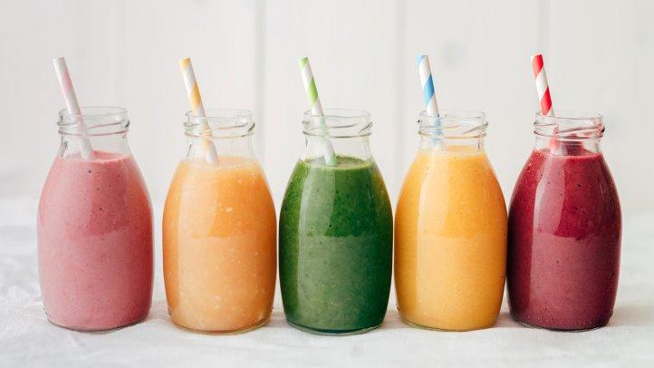 Опасные фруктовые соки, если у вас диабет