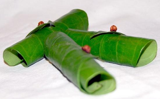 Является ли лист бетеля полезным для похудения?