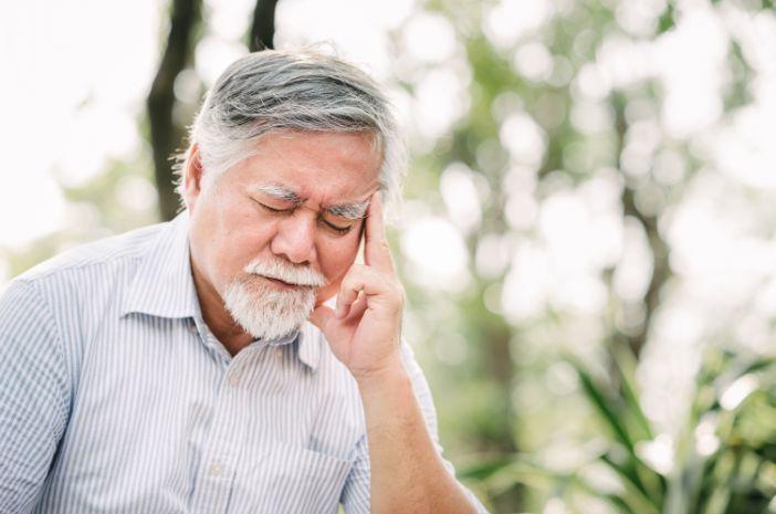 13 ранних симптомов деменции, которые вы должны знать