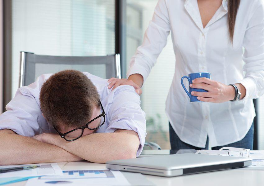 Как вылечить чрезмерную дневную сонливость