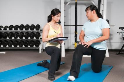 12 побочных эффектов из-за перерыва в спорте на несколько лет