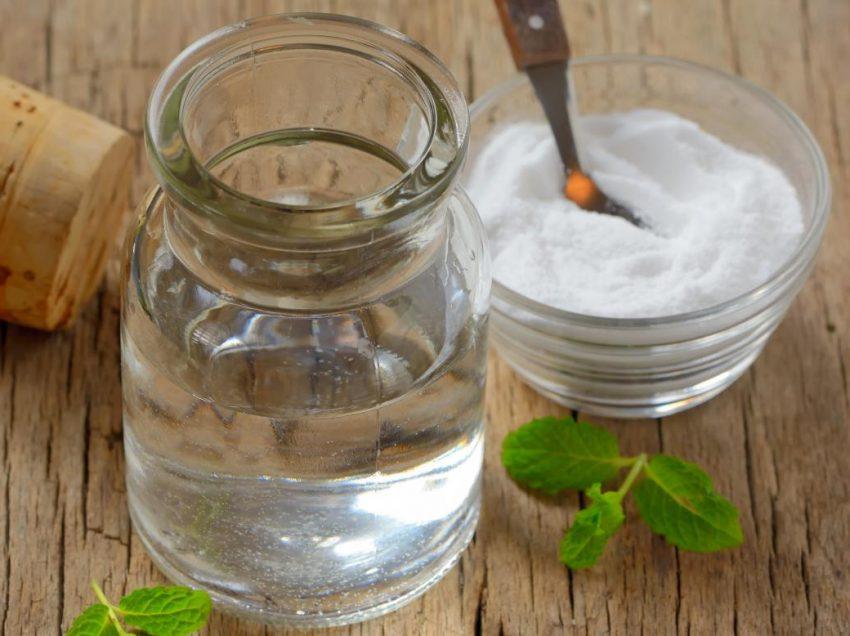 7 опасностей полоскания рта соленой водой каждый день
