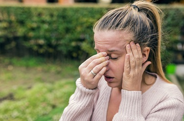 Разница между назальным и пазуховым раком