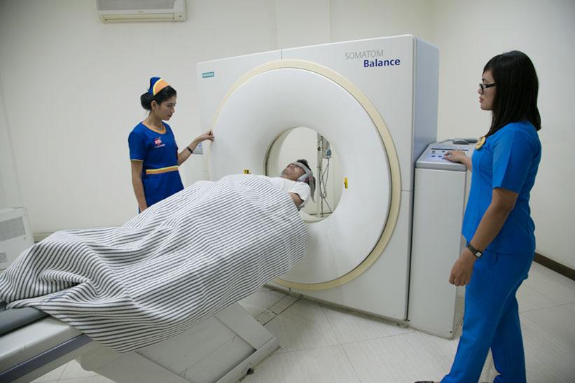 Радиология – определение, виды, преимущества и побочные эффекты