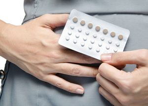 birth control during pregnancy