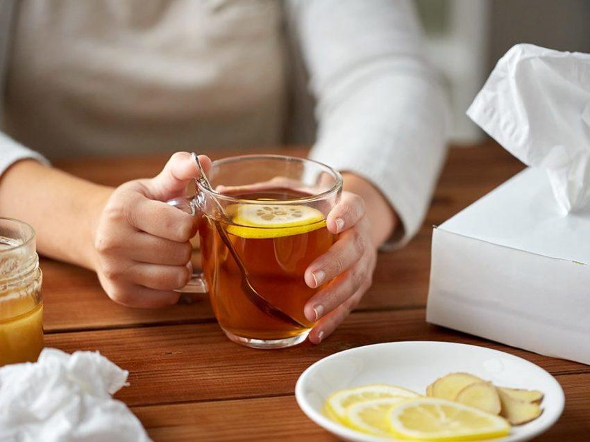 7 преимуществ имбирной воды для кормящей мамы, чтобы оставаться здоровой