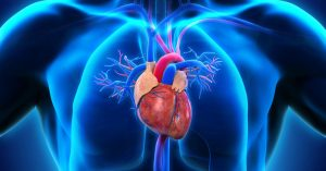 leaking heart valve