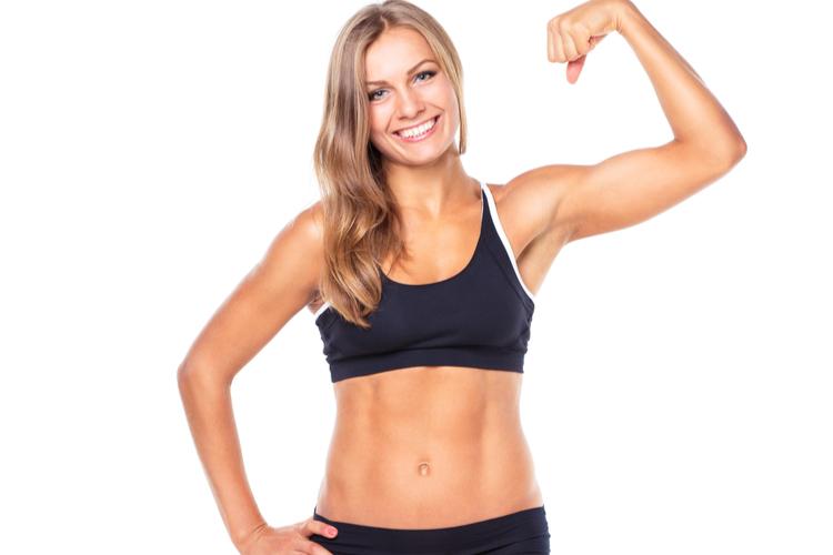 13 простых процедур, чтобы подтянуть тело естественно