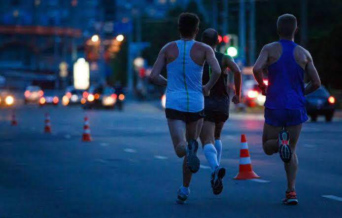 Вот 9 преимуществ для тех, кто любит заниматься спортом ночью