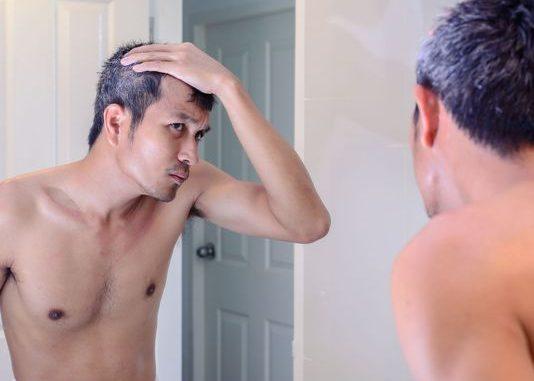 5 причин появления седых волос в раннем возрасте