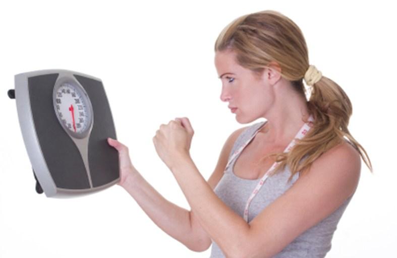 Почему я не худею, даже когда я тренируюсь и соблюдаю диету?