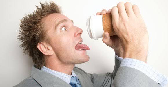 Признаки того, что вы потребляете слишком много кофеина