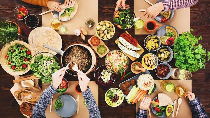 Какой из них здоровее: веганский или вегетарианский?